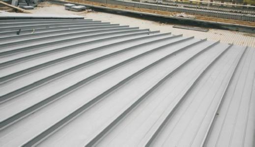 成都铝镁锰屋面板的安装工艺