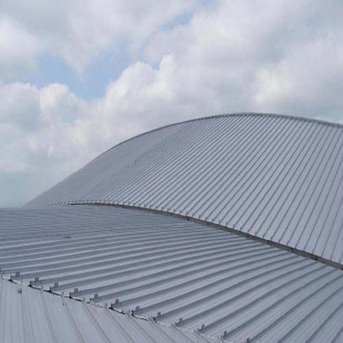 成都铝镁锰屋面厂家为你介绍铝镁锰屋面板的制备的特点有哪些