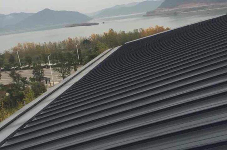 四川铝镁锰屋面系统