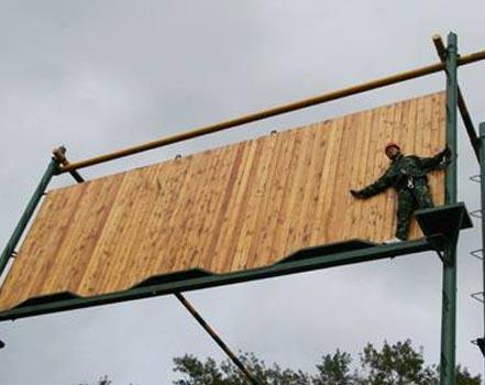 四川铝镁锰外墙企业相册