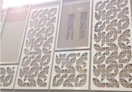 铝镁锰外墙