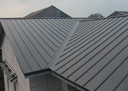 成都金属屋面
