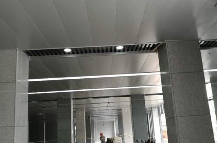 成都铝镁锰吊顶