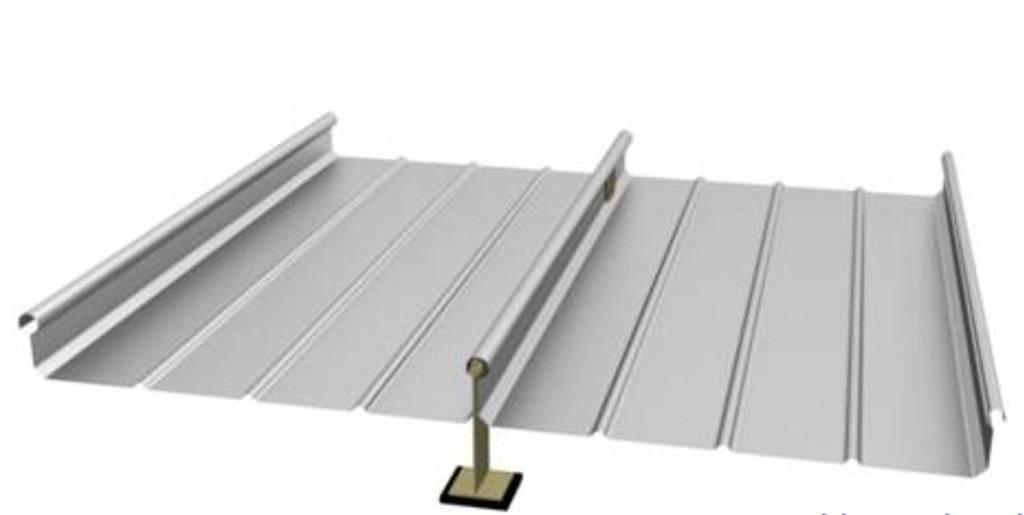 成都铝镁锰屋面的结构特点有哪些
