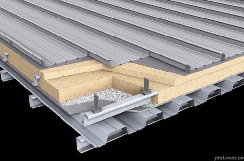 成都铝镁锰板屋面