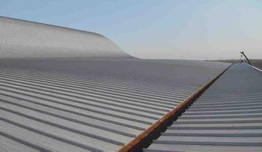 成都铝镁锰屋面在建筑上的应用