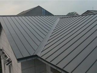 什么是四川铝镁锰屋面