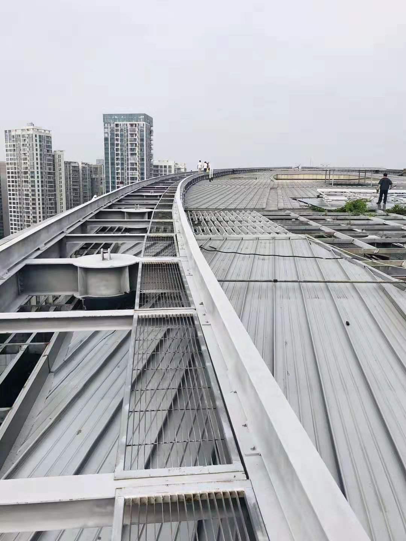 成都华镁铝锰屋面
