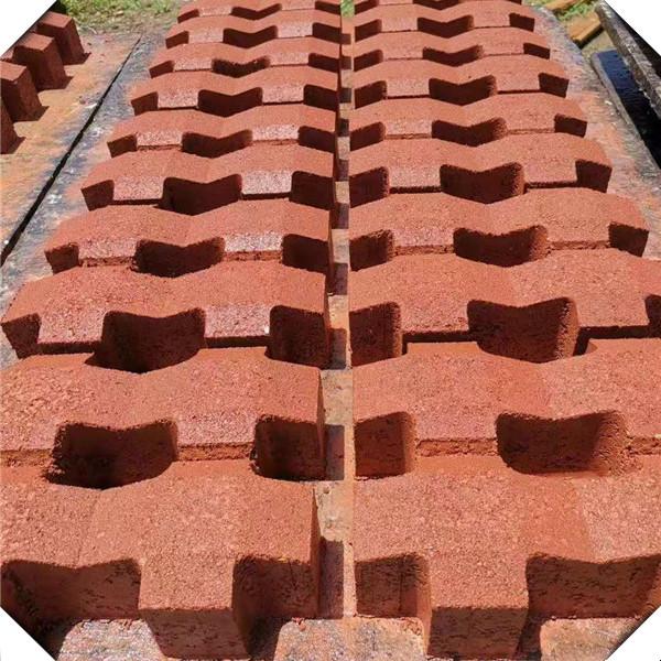 用途这么广泛的透水砖都有哪些区别?本文告诉你答案