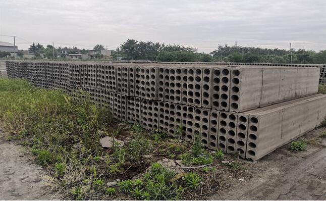 盐东建材向你讲解西安轻质隔墙板1天能安装多少平方米?