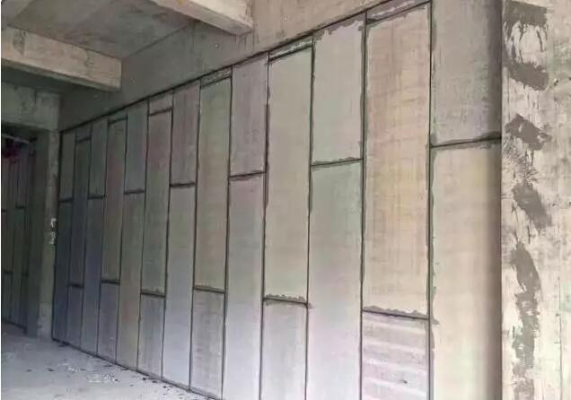 西安GRC轻质隔墙板批发