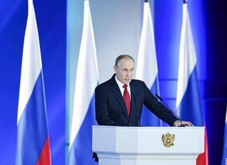 普京发表2020年的国情咨文,亮点重点很多,突出的有三点