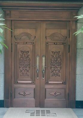 旋转门安装完毕后验收需要注意哪些问题?