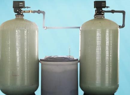 软化水设备选型及设计安装要点