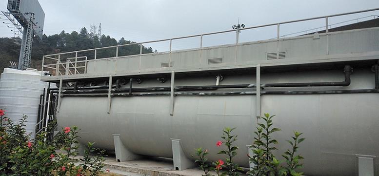 永清环保分享工业循环水处理设备长期停运要如何清洗?