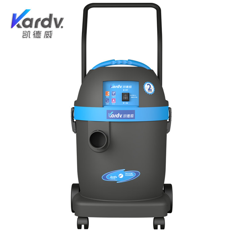 凱德威DL-1232工商業吸塵器