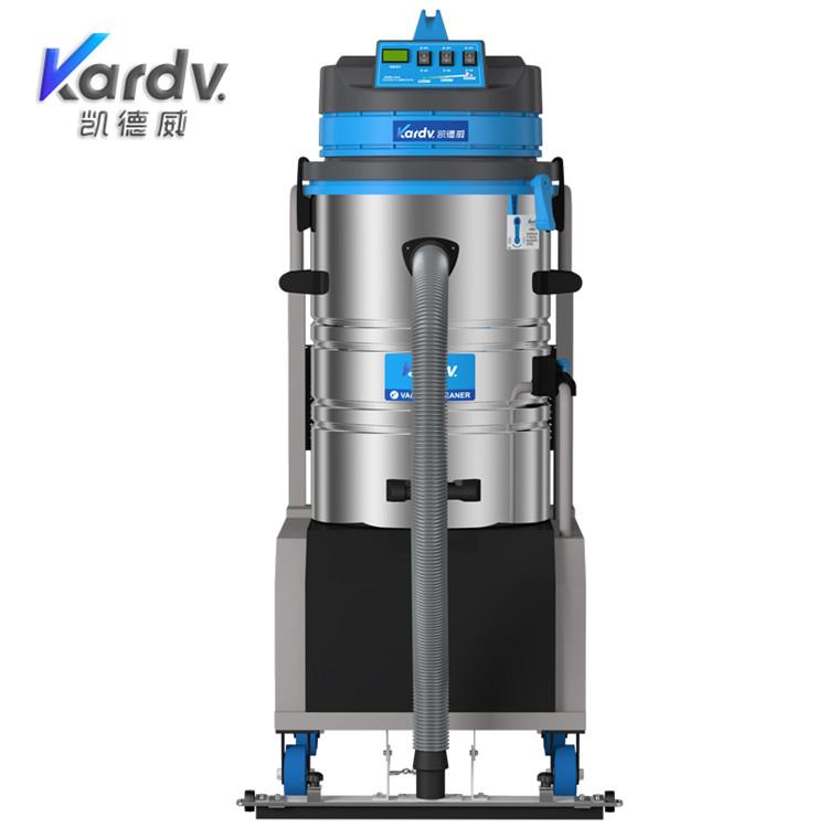 上海電瓶式吸塵器的特點分享給大家一下!