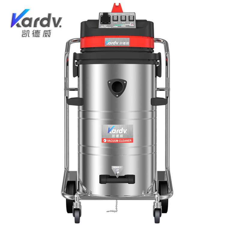 凯德威GS-3078B工商业吸尘器
