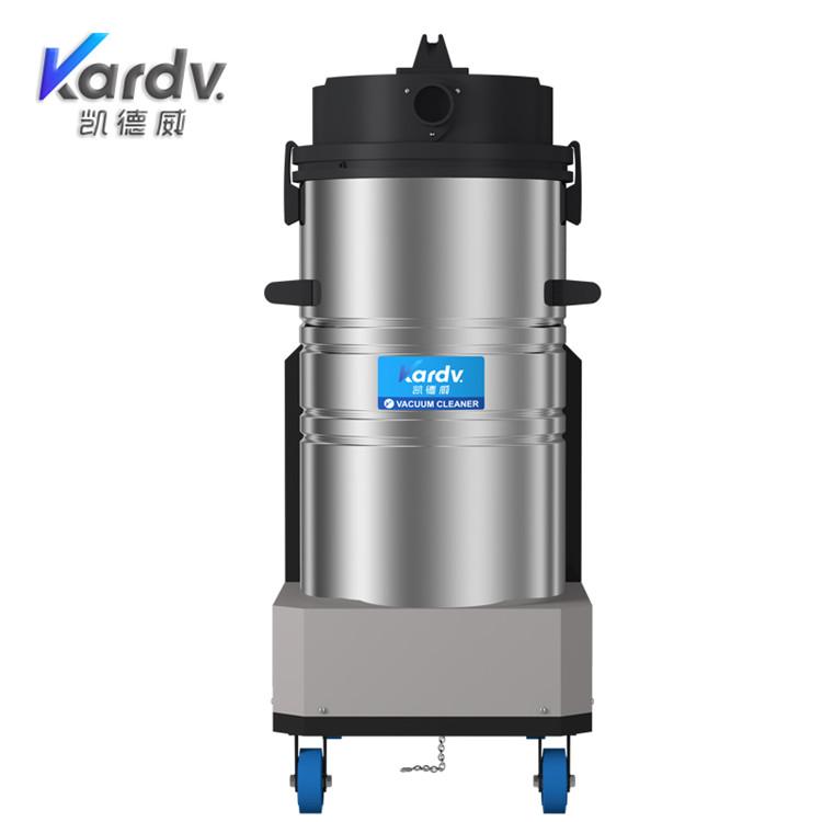 凱德威DL-2280X紡織專用吸塵器