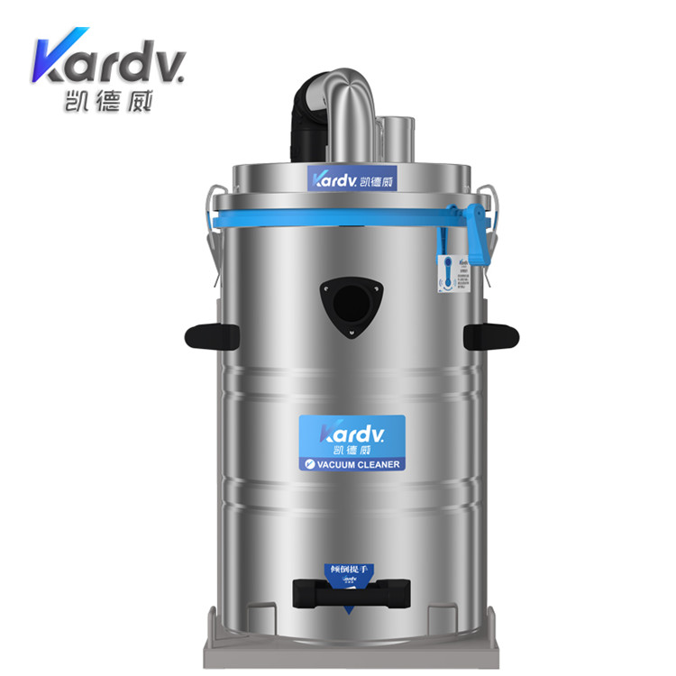凯德威SK-510工业吸尘器