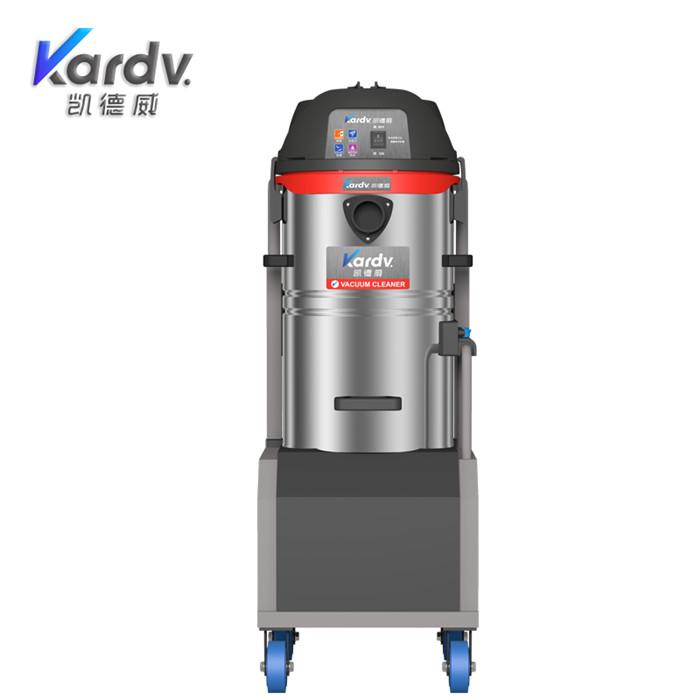 凱德威電瓶式吸塵器-DL-1245D