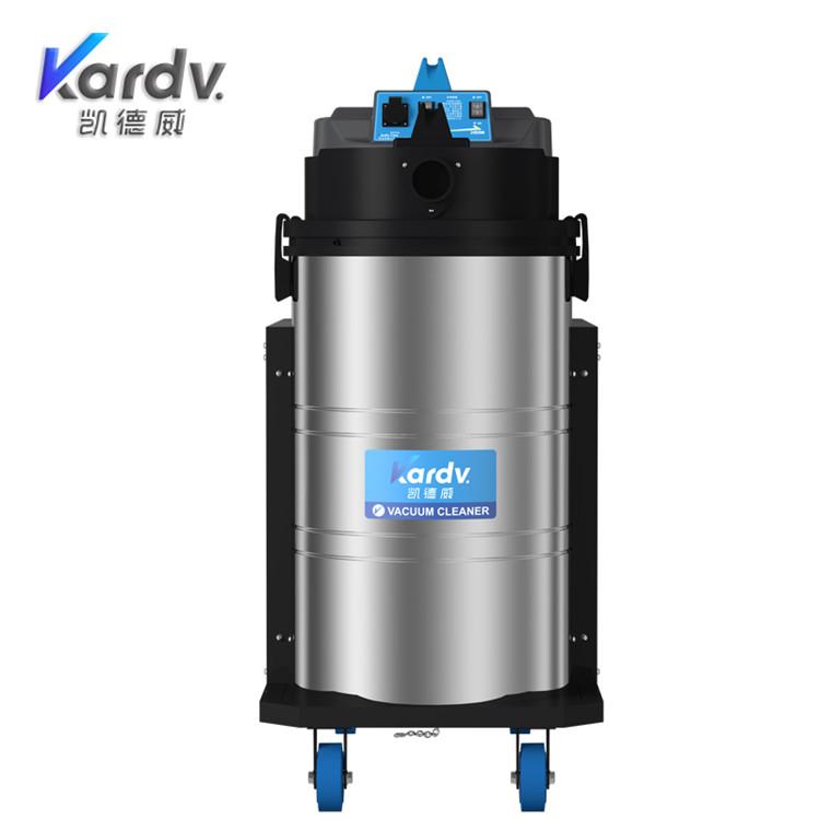 凯德威DL-2078X纺织专用吸尘器