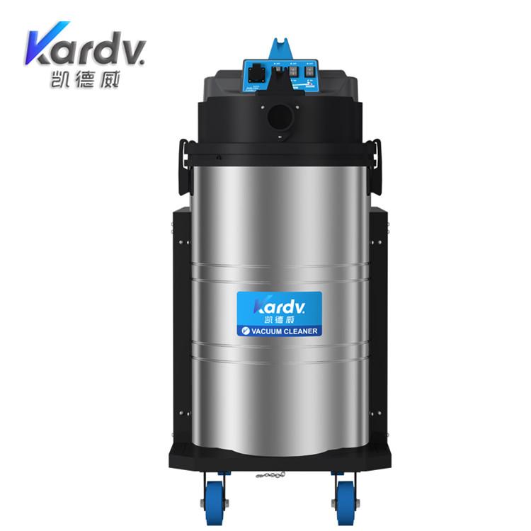 凯德威DL-3078X纺织专用吸尘器