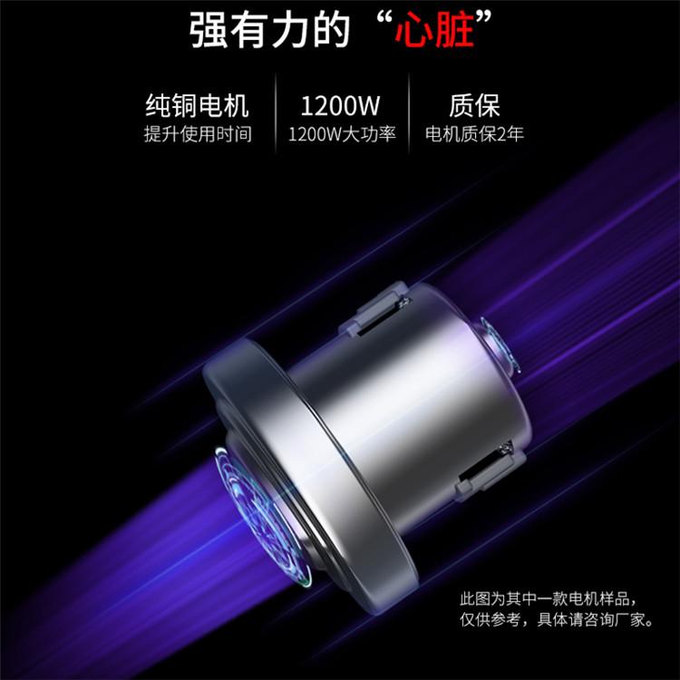 上海樂容小編今天給大家分享工業吸塵器的保養維護!