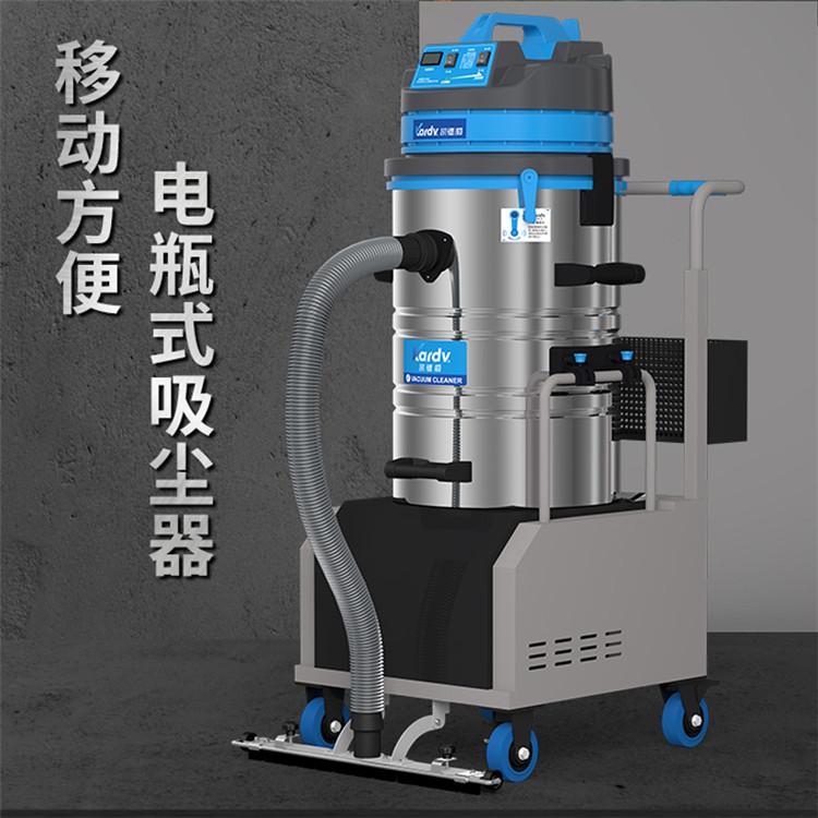 常見工業吸塵器一般使用行業都有什么?