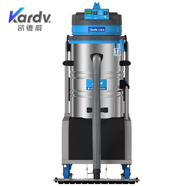 你知道工業吸塵器的現狀嗎?樂容小編帶您了解!