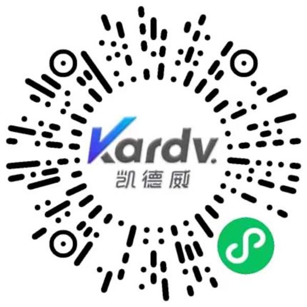 凯德威微信小程序上线,都有几方面的版块介绍呢?