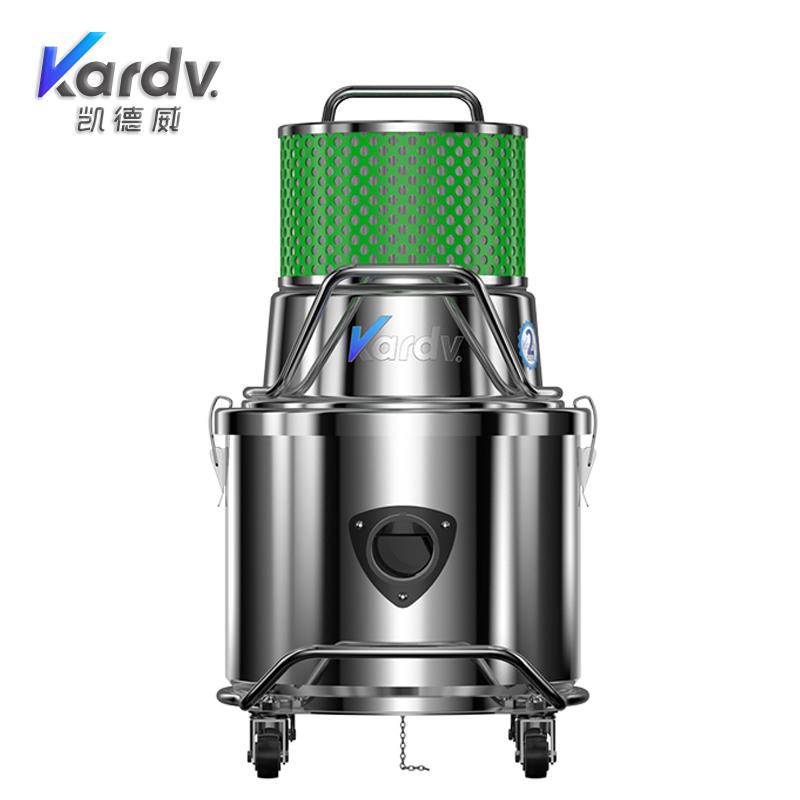 凱德威SK-1220B潔凈室吸塵器
