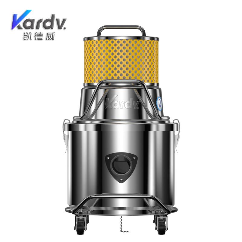 凯德威SK-1220Q洁净室吸尘器