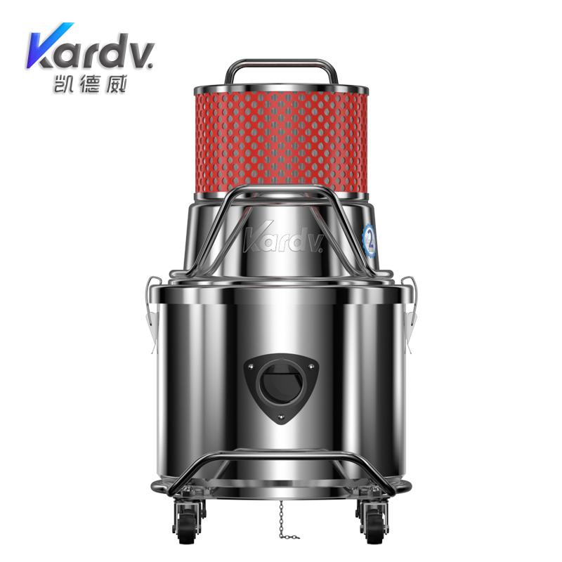 凱德威SK-1220W潔凈室吸塵器