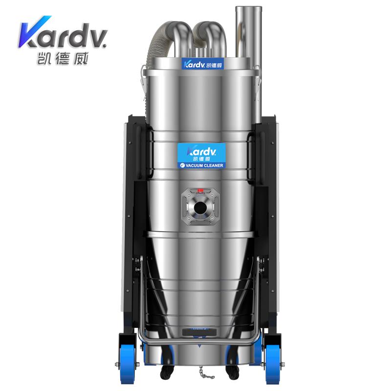 凯德威SK-830F工业吸尘器