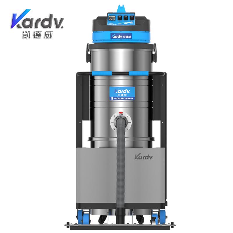 凯德威工商业吸尘器DL-3010BX