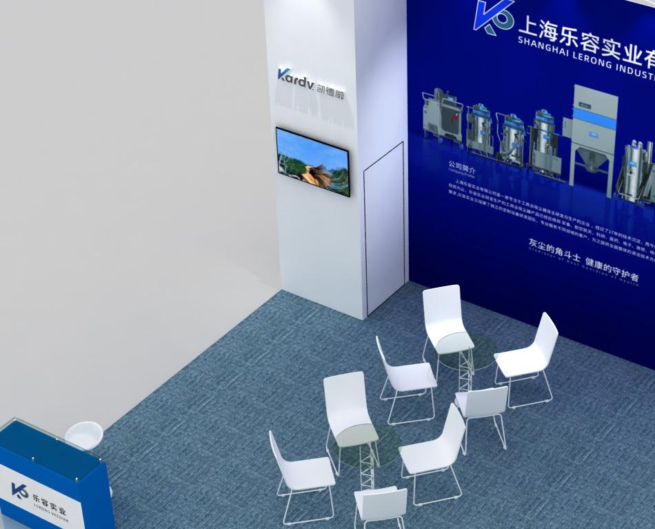 凯德威-中国电机/半导体展览会诚邀您参观指导