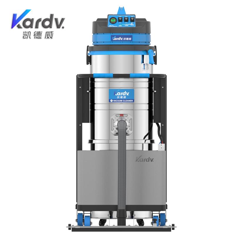 凱德威電瓶式吸塵器DL-3010L-鋰電池
