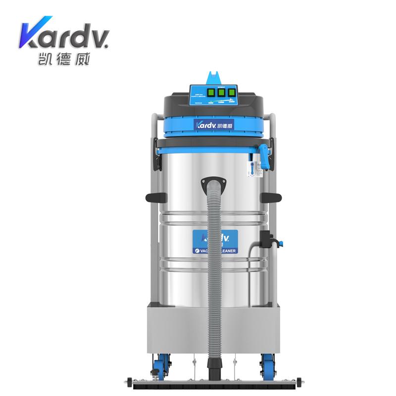 凱德威電瓶式吸塵器DL-3060L-鋰電池