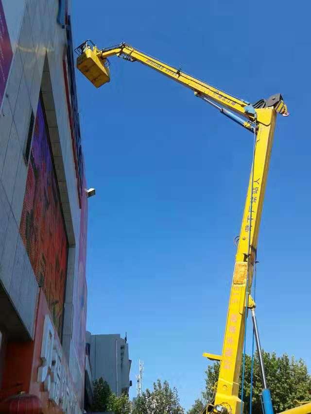 韩城外墙翻新清洗公司