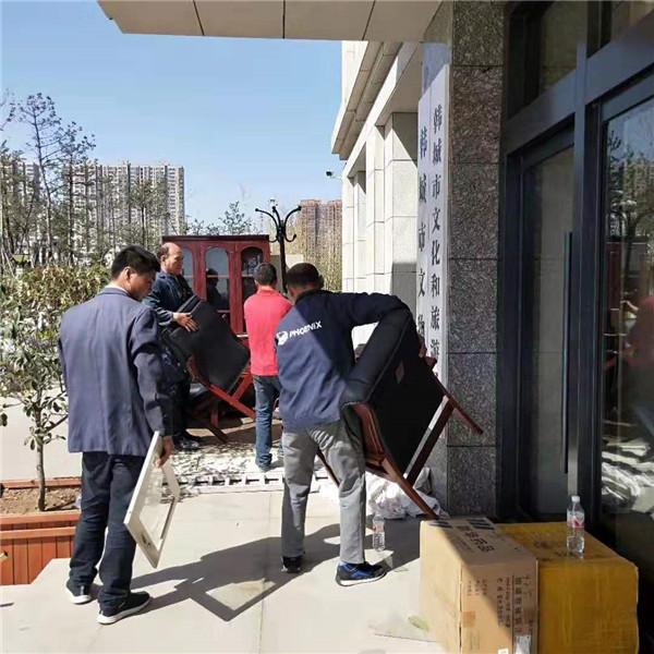韩城好帮手搬家公司教您清洁打扫的技巧