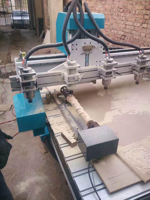 西安木工雕刻机