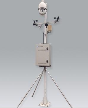 扬尘噪音检测器