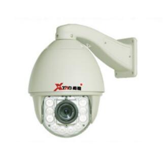 高清网络球形摄像机