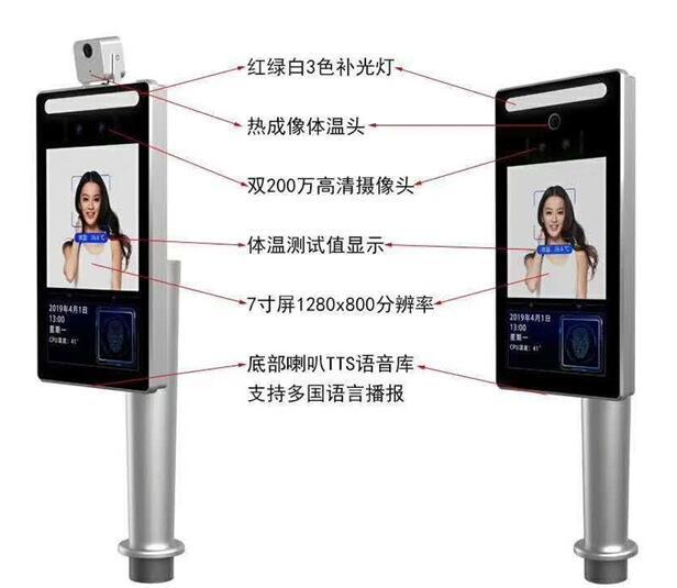 人脸识别技术的相关知识你知道多少?干货知识在这里,欢迎参考了解!
