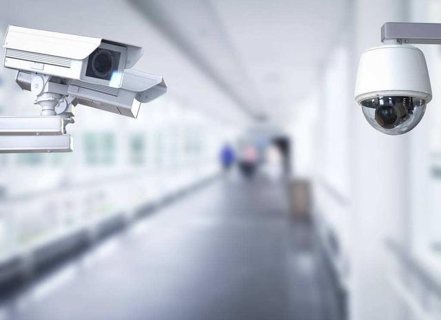 陕西 弱电安防监控系统的安装要点有哪些?