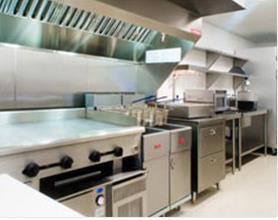 陕西厨房整体工程的优点,我告诉你!