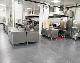 完整的陕西厨房整体工程是什么样的?来看看!