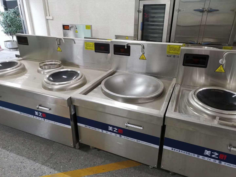 商用厨具为何要选择不锈钢材质?