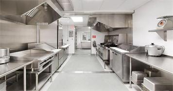 酒店厨房设备选购的4个基本要求